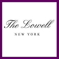 The Lowell Hotel