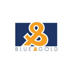 Blue & Gold Boardshop