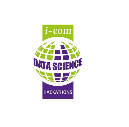 I-COM Data Science Hackathons