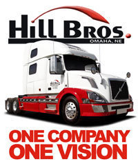Hill Brothers Transportation, Inc.