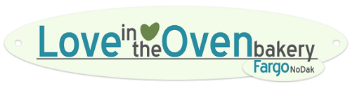 Love in the Oven Bakery
