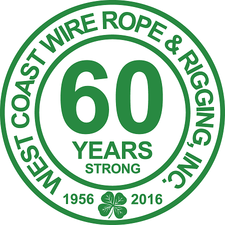West Coast Wire Rope and Rigging, Inc