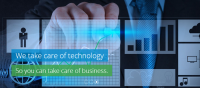 Providing cutting edge business solutions