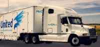 A LEADER IN TRANSPORTATION SERVICES
