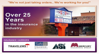 Why Bill Hunter Insurance Brokers?