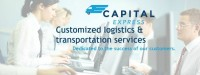 A full-service transportation & logistics company