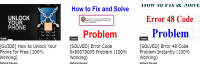 Gives you Latest Tech, How to Fix & Solve Guides
